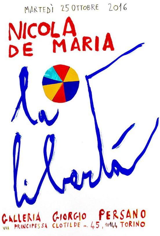 Nicola De Maria